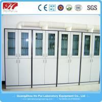 China 1.0mm Cold Rolled Steel Medicine Storage Cabinet With Alkali Resistance wholesale