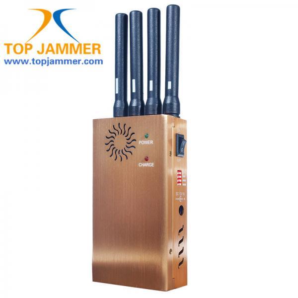 4 g jammer - 4G Jammer kit