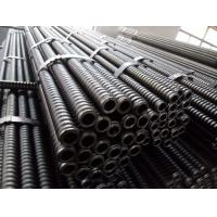 China Tunnel Construction Equipment T76S / R38N Self Drilling Anchor Bolt for Construction on sale