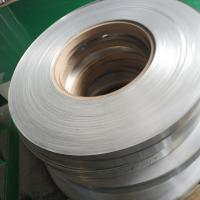 China 3 Serious Aluminum Strip Roll Customized Thickness Optional Hardness Durable wholesale