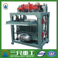 China clay brick making machine   clay brick drying machine   clay brick machine wholesale
