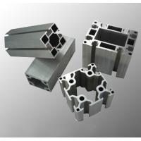 China Anodized Aluminium Extruded Products For Production Line / Assembly Line wholesale