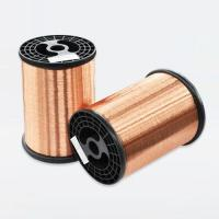China Class 155c ECCA Wire Used For All Motors wholesale