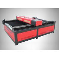 China CE / ISO CO2 Laser Engraving Machine 60 Watt Co2 Laser Engraver For Fabric Textile wholesale
