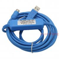 China USB-1761-CBL-PM02 Programming Cable for Allen Bradley Micrologix 1000 series,Support WIN7 wholesale