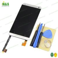 China 4.7 Inch HTC Mobile Phone LCD Screen For One M7 Touch Digitizer Assembly wholesale