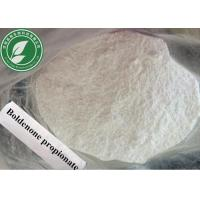 China Pure Muscle Growth Steroids Powder Boldenone Propionate For Muscle Building wholesale