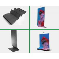 China 360 degrees foldable flexible 6mm LED display for events and concerts wholesale