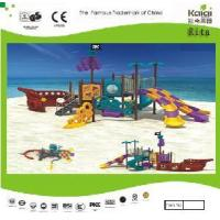 China Pirate Ship Series Outdoor Playground (KQ9096A) wholesale