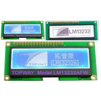 China 132*32 dots COG LCD display wholesale