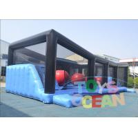 China Party Inflatable Interactive Games wholesale
