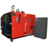 China Energy Efficient Oil Fired Steam Boiler Efficiency / Gas Fired Water Boiler wholesale