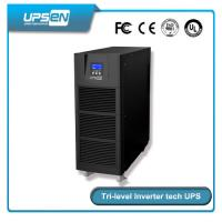 China New 3-Level Inverter Technology Pure Sine Wave UPS for inductive load wholesale