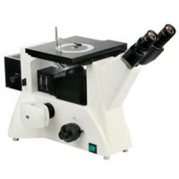 China bright field , dark field and polarization observation system Inverted Metallurgical Microscope wholesale