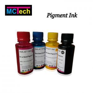 China Universal Pigment Ink for Epson/Mutoh/Roland/Mimaki Digital Printer on sale