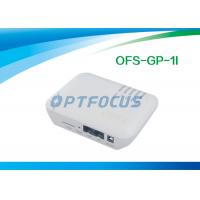 China 1 Channel 0.40kg VOIP GSM Gateway wholesale