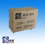 China Latching relay MLB wholesale