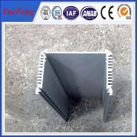 China Hot! aluminum sheet high heat resistant oem factory china die casting heat sink wholesale