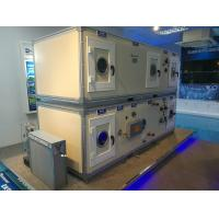 Wholesale Plug fan modular air handling units for hospital theatre room from china suppliers