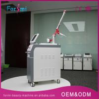 Wholesale forimi q switched nd yag laser machine tattoos pigmentations freckles removal laser machine from china suppliers