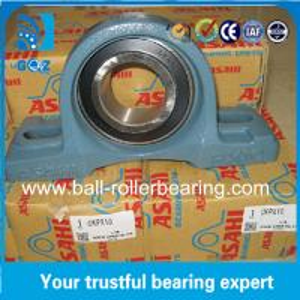 China NTN Pillow Block Bearing 17x127x62x27.4mm For Construction Machinery on sale