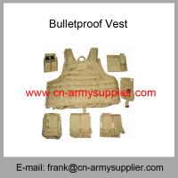 Wholesale Wholesale Cheap China NIJ IIIA UHMWPE Ballistic Jacket With NIV Ballistic Plate from china suppliers