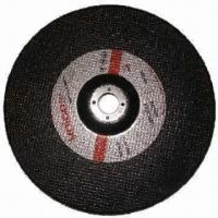 China DPC Grinding Wheel for Stainless Steels/Concretes/Stones/Iron Casting Steel on sale