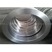 China SA266 Metal Forgings Steel Ring Normalized + Tempering Quenching and Tempering Heat Treatment  ASTM-SA266M wholesale