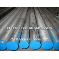 China cold rolled D3 /DIN 1.2080 steel bar wholesale