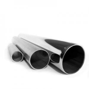 China Schedule 80 Stainless Steel Seamless Pipes 22mm 20mm 25mm For Instrumentation on sale