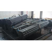 China Large Diameter Mechanical Drill Steel Pipe , Hot rolled / Cold Drawn Steel Pipe wholesale