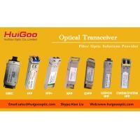 China SFP Fiber Transceivers Cisco SFP Modules Compatible Optical Transceivers wholesale