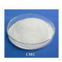 China CMC Sodium Carboxymethyl Cellulose Gum Food Stabilisers For Instant Noodle wholesale