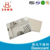 China Powerful Desiccant High Absorption for Biological Laboratory Various thickness Space-saving Non-woven or Tyvek Bag wholesale