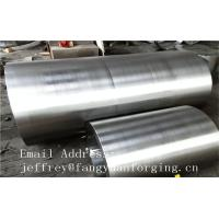 Quality Hight Temperature Resistance Alloy Steel Forgings Pipe ASTM ASME SA355 P11 for sale
