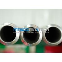 China DN150 168.3mm Seamless TP304 Stainless Steel Pipe Annealed And Pickled Transportation wholesale