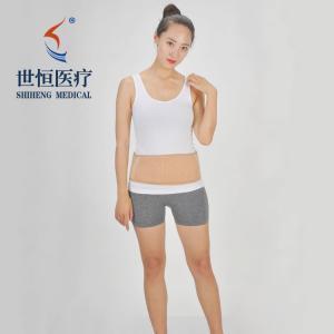 China Elastic Exercise Working Sauna Abdomen Slimming Back Support Belt For Men wholesale