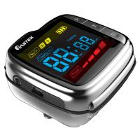 Pain Relief Diode Laser Therapy Apparatus , Blood Sugar Wrist Watch With Light Laser