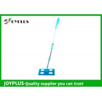 China Hot sell household cleaning  mop with telescopic handle Flat mop with aluminum handle wholesale