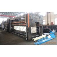 China High Pressure Autoclaved Aerated Concrete Production Line / AAC Block Making Plant wholesale