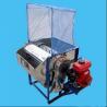 Buy cheap Paddy thresher,Model BM50/BM70 rice thresher,rice threshing machine from wholesalers