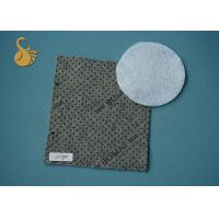 Wholesale Flame Retardant Polyester Felt Fabric for Bedsheet / Shoecover from china suppliers