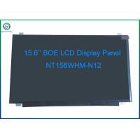 Buy cheap 30 Pins Interface 15.6'' BOE LCD Display Panel For Note Book / Computers / Laptops from wholesalers