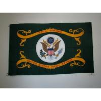 Quality Outdoor Country Military Army Advertising Flag Banners With Poles , Customized for sale