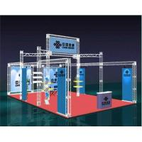 China Exhibition Booth Events Aluminum Stage Truss  / T6-6082 Aluminum wholesale