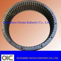 China Ring Gears type M15 , M16 , M17 , M18 , M19 , M20 on sale