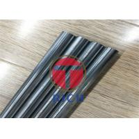 China HC420 HC340 19.1X1.2 Cold Drawn Welded Steel Tube For Automotive Industry wholesale