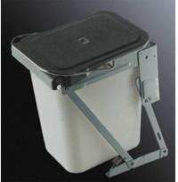 Quality Kitchen Can|Trash Can|Dust Bin|Waste Bin|Cabinet Bin KDB022 for sale