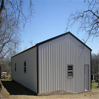 China Commercial Agriculture Steel Structure Building Commercial Steel Buildings on sale