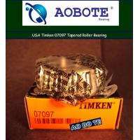 China ISO 9001 ABEC 5 Airport Timken Taper Roller Bearings OEM Service wholesale